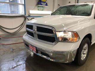 Used 2016 RAM 1500 SLT for sale in Kitchener, ON