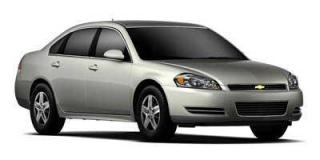 Used 2010 Chevrolet Impala Berline LS 4 portes for sale in Senneterre, QC
