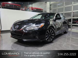 Used 2016 Nissan Altima SV|CAM|BLUETOOTH|REMOTE START| for sale in Montréal, QC