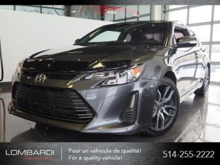 Used 2015 Scion tC AUTO|TOIT OUVRANT|MAGS|BLUETOOTH| for sale in Montréal, QC