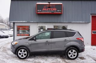 Used 2013 Ford Escape SE AWD for sale in Lévis, QC