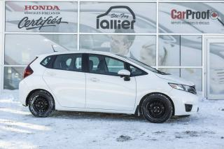 Used 2015 Honda Fit EX-L Navi**GARANTIE 10ANS/200000KM** for sale in Québec, QC
