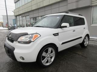Used 2010 Kia Soul 4U for sale in Mississauga, ON
