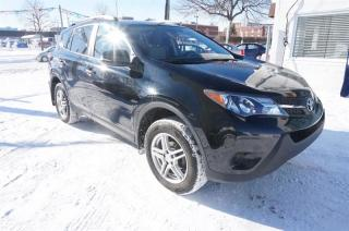 Used 2013 Toyota RAV4 FWD 4DR CAMERA DE for sale in Mascouche, QC