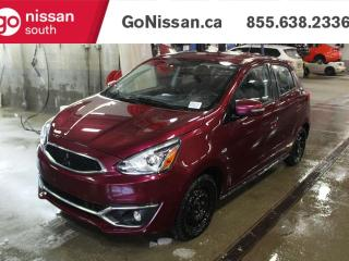 Used 2017 Mitsubishi Mirage GT for sale in Edmonton, AB