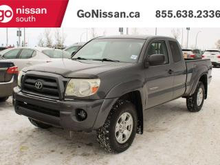 Used 2009 Toyota Tacoma for sale in Edmonton, AB