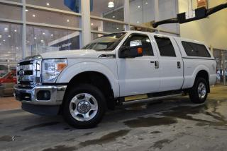 Used 2011 Ford F-250 Xlt Crew 6.2l 4x4 Gr for sale in St-Jérôme, QC
