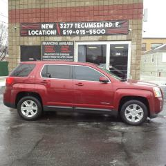 Used 2011 GMC Terrain SLE-1 for sale in Windsor, ON