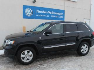Used 2012 Jeep Grand Cherokee LAREDO 4WD - GREAT CONDITION! for sale in Edmonton, AB