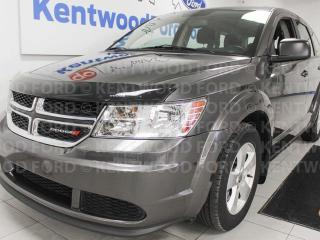 Used 2014 Dodge Journey SE- The journey of a lifetime for sale in Edmonton, AB