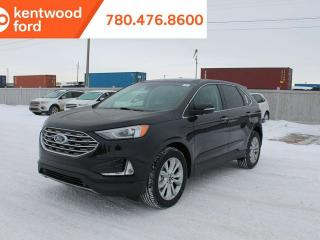 New 2019 Ford Edge TITAN for sale in Edmonton, AB
