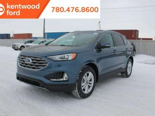 New 2019 Ford Edge SEL for sale in Edmonton, AB