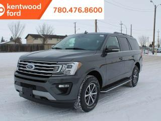 New 2019 Ford Expedition XLT for sale in Edmonton, AB
