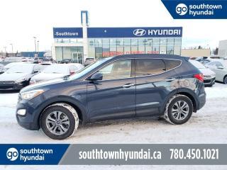 Used 2016 Hyundai Santa Fe Sport PREMIUM/2.0TURBO/AWD/HEATED SEATS/BLUETOOTH for sale in Edmonton, AB