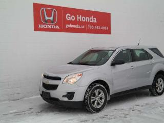 Used 2011 Chevrolet Equinox LS, AWD for sale in Edmonton, AB