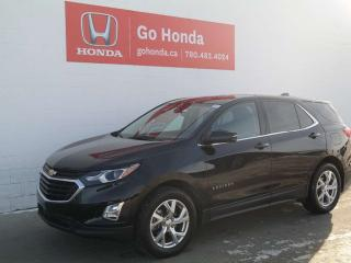 Used 2018 Chevrolet Equinox Lt, Awd for sale in Edmonton, AB