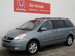 Used 2004 Toyota Sienna LE AWD for sale in Edmonton, AB
