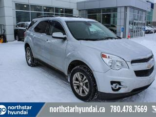 Used 2013 Chevrolet Equinox 1LT/AWD/ALLOYS/BACKUPCAM/CRUISE for sale in Edmonton, AB