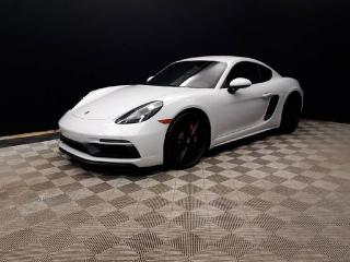 New 2019 Porsche 718 Cayman GTS for sale in Edmonton, AB