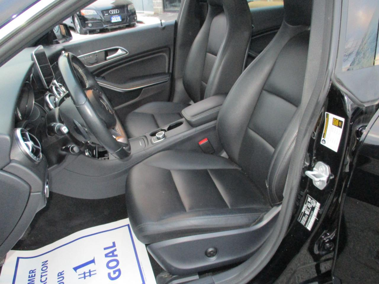 2015 Mercedes-Benz CLA-Class