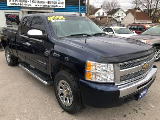Used 2011 Chevrolet Silverado 1500 LS Cheyenne Edition for sale in St Catharines, ON