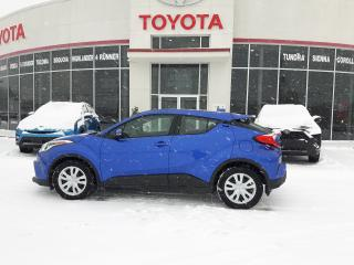 Used 2019 Toyota C-HR for sale in Pembroke, ON