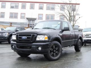 Used 2011 Ford Ranger SPORT for sale in Halifax, NS
