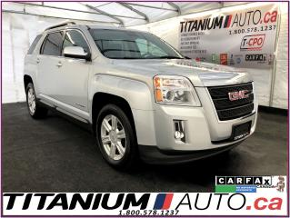 Used 2014 GMC Terrain SLE-2 AWD-Camera-Heated Power Seats-Remote Start- for sale in London, ON