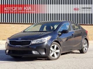 Used 2018 Kia Forte LX+ | Android Auto | Backup Camera | Heated Seat for sale in Etobicoke, ON