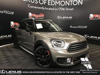 Used 2019 MINI Cooper Countryman Cooper for sale in Edmonton, AB
