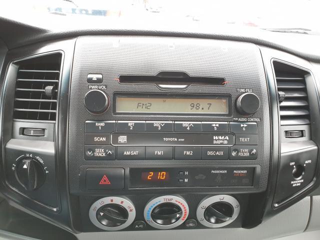 2010 Toyota Tacoma 4wd Photo13