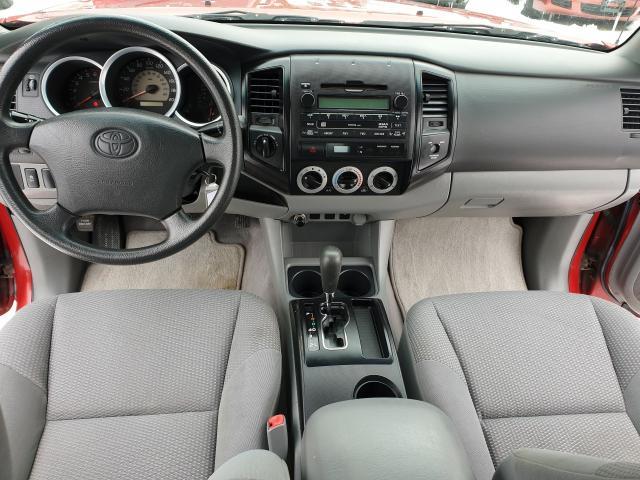 2010 Toyota Tacoma 4wd Photo14