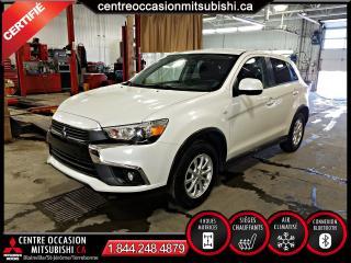 Used 2017 Mitsubishi RVR SE AWC/AWD  JAMAIS ACCIDENTE for sale in Blainville, QC