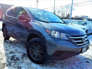 Used 2012 Honda CR-V LX AWD | BACK UP CAMERA | BLUETOOTH | REMOTE START for sale in Kitchener, ON