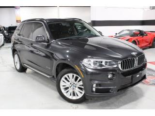Used 2015 BMW X5 xDrive35i   1-OWNER   BMW WARRANTY for sale in Vaughan, ON