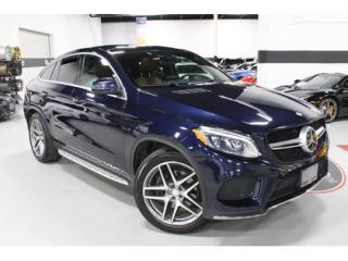 Used 2016 Mercedes-Benz C 300 GLE 350d 4MATIC for sale in Vaughan, ON