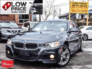 Used 2015 BMW 328i MSport*Nav*Camera*Xenon*FullOpti* for sale in Toronto, ON