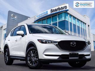 Used 2019 Mazda CX-5 GS|0.99% FINANCE|FREE NEW WINTER TIRES for sale in Scarborough, ON
