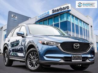 Used 2019 Mazda CX-5 GS|0.99% FINANCE|FREE 4 NEW WINTER TIRES for sale in Scarborough, ON