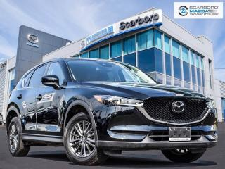 Used 2019 Mazda CX-5 GS|0.99% FINANCE|APPLE CAR PLAY|DEMO for sale in Scarborough, ON