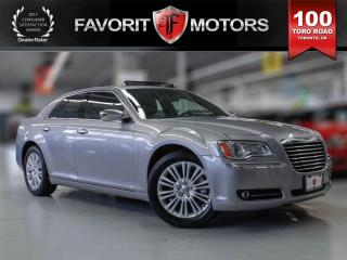 Used 2014 Chrysler 300C Base | AWD | NAVI | PANO SUNROOF for sale in North York, ON