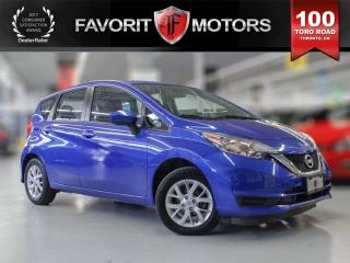 Used 2017 Nissan Versa Note 1.6 SV | BACKUP CAM | HEATED SEATS | ALLOYS for sale in North York, ON