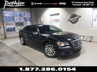 Used 2014 Chrysler 300C Base | HEATED SEATS | REAR CAMERA | SUNROOF | for sale in Falmouth, NS