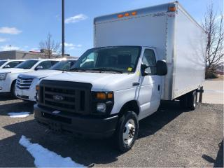 Used 2017 Ford Econoline Comme E-450 DRW WB for sale in Barrie, ON