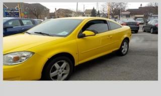 Used 2009 Chevrolet Cobalt LT for sale in St Catharines, ON
