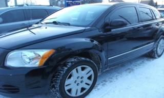 Used 2010 Dodge Caliber SXT for sale in St Catharines, ON