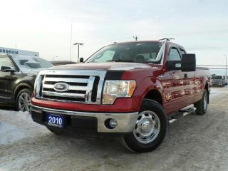 Used 2010 Ford F-150 XLT 5.4L V8 4X2 for sale in Midland, ON