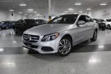 Photo of Silver 2015 Mercedes-Benz C-Class