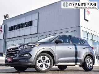 Used 2017 Hyundai Tucson BLUETOOTH | HEATED SEATS | CRUISE | LOW KMS! for sale in Mississauga, ON