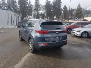 Used 2019 Kia Sportage for sale in West Kelowna, BC